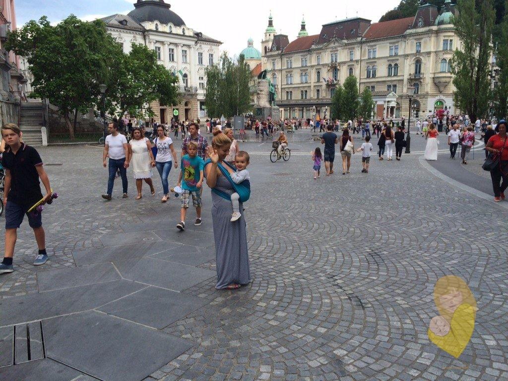 Osvajamo Ljubljanu uz pomoć Didyja