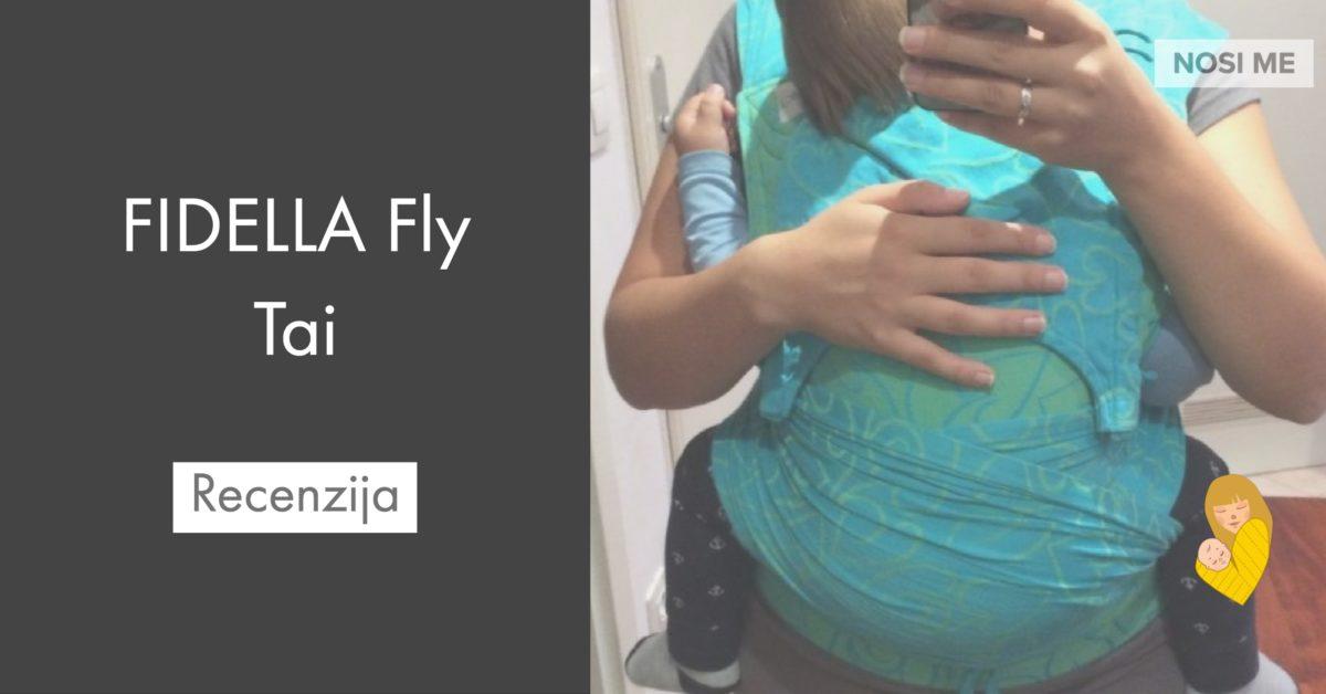 Fidella Fly Tai