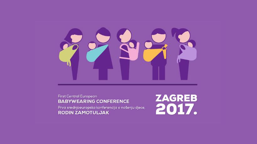 rodin zamotuljak konferencija o nošenju
