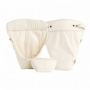 Ergobaby_Easy_Snug_Infant_Insert_-_Original_Natural jastucic
