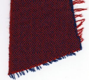 Woolen_diamond_twill_koeper