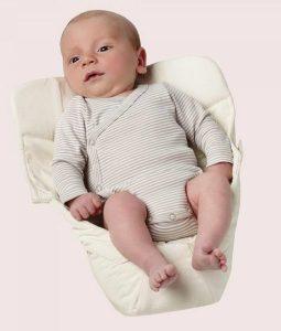 ergobaby newborn insert umetak za novorodjence 2 jastucic