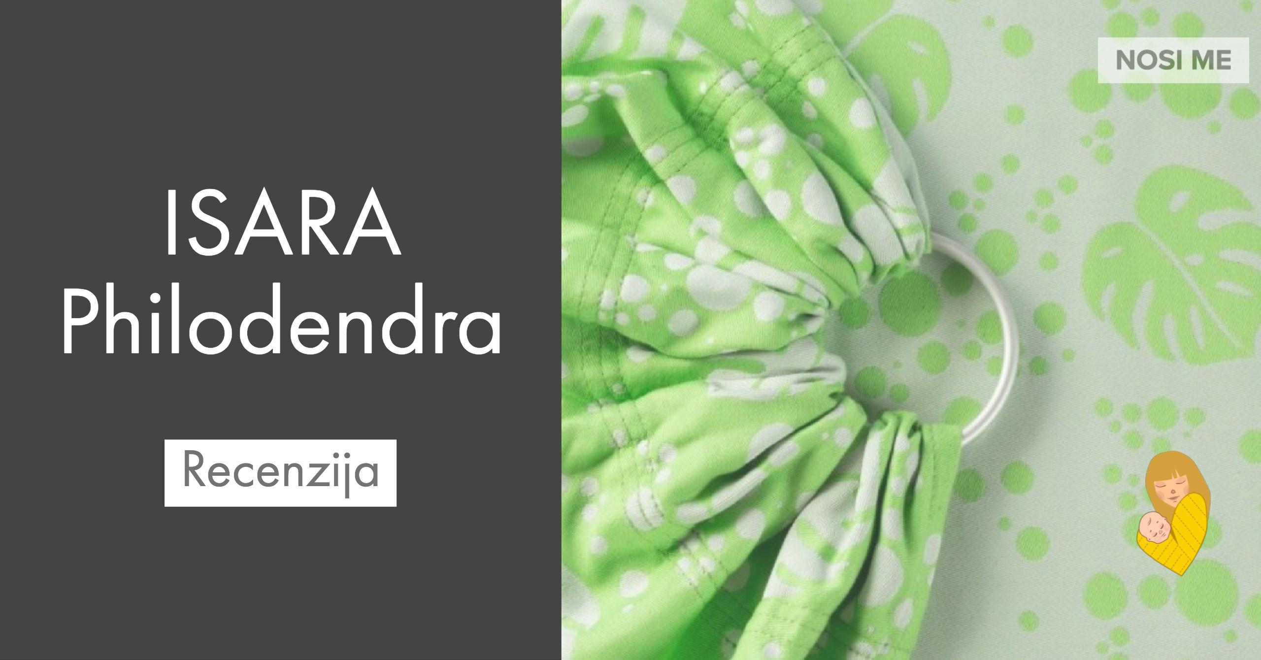 ISARA Philodendra