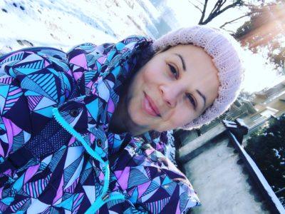 i love mum iceland babywearing jacket